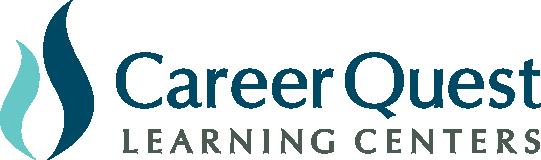 Career Quest logo